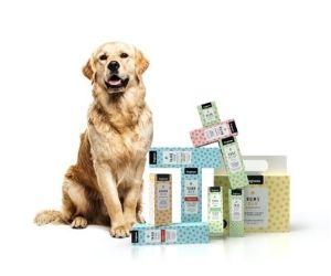 Groomingsalg til hund -40-45% børster, kammer, karder, trimmekniver, sakser