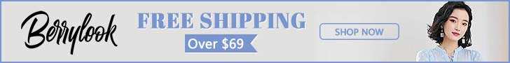 Free shiping over 69$