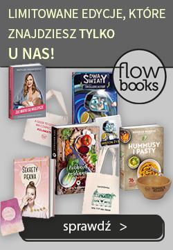 Edycje specjalne - tylko na flowbooks.pl