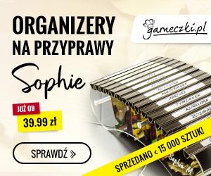 Organizer Sophie