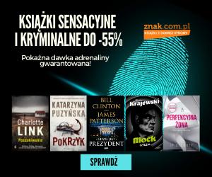 Bestsellery książkowe do 48% taniej