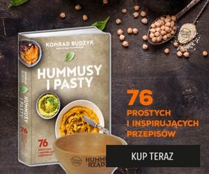 """""""Hummusy i pasty"""""""