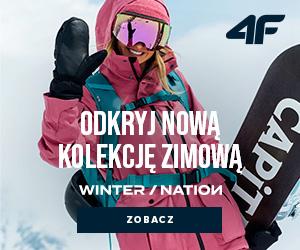 Karolina Gorczyca trenuje z 4F