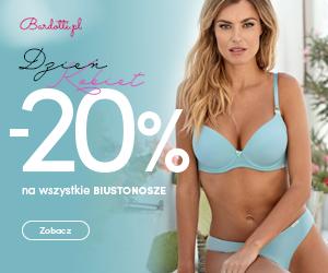 Walentynki w bardotti.pl