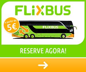 Páscoa - Última chamada - A sua viagem barata com FlixBus!