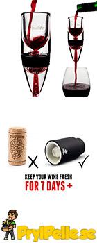 Bartillbehör & Drinkredskap