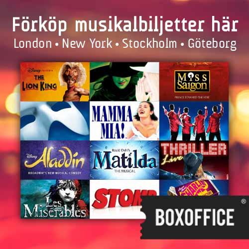 Förköp musikalbiljetter här
